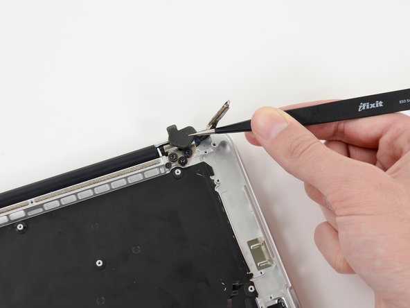 "MacBook Pro 13"" Retina Display Late 2012 Display Assembly Replacement"