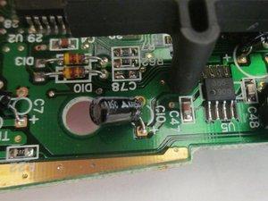 C10 Capacitor