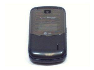 LG VX5600 Repair