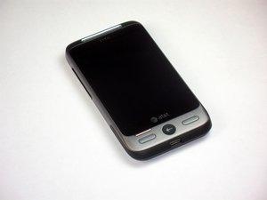 Reparación de HTC Freestyle