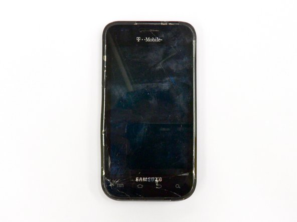 Samsung Galaxy S Vibrant LCD Screen Replacement
