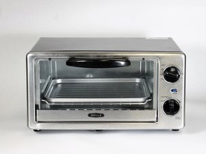 Bella 4-Slice Toaster Oven Repair