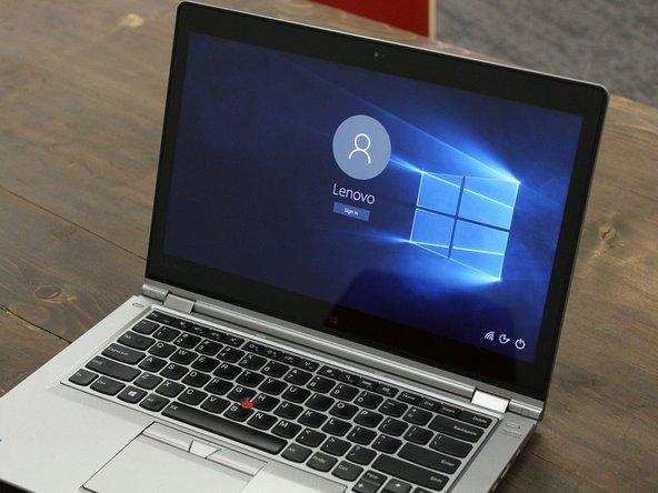 Windows 10 Login Password Forgot