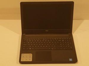 Dell Inspiron 15-5552 Repair