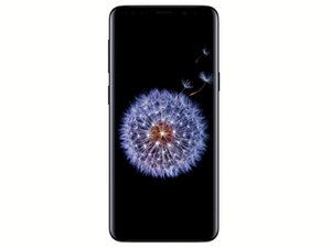 Samsung Galaxy S9 Europe, Global Single-SIM (G960F)