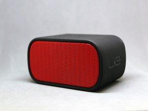 UE Mini Boom - Bluetooth speaker
