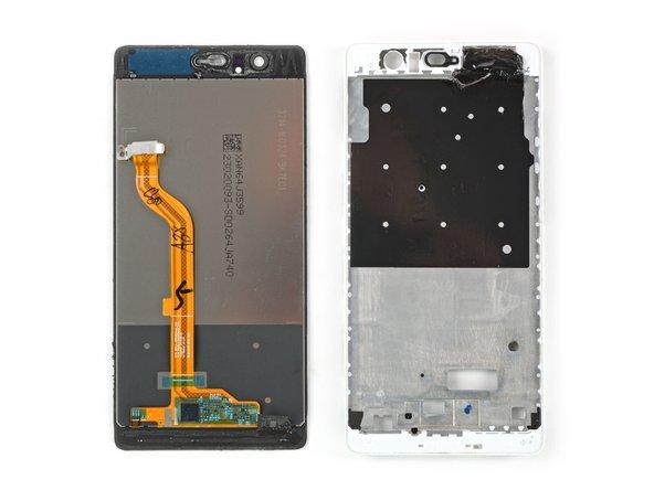 Huawei P9 Display austauschen