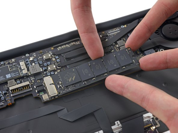 """While the bigger, badder, 13-incher Air got a faster and flashier SSD, the 11"""" model is stuck in 2013 with the same old, same old."""