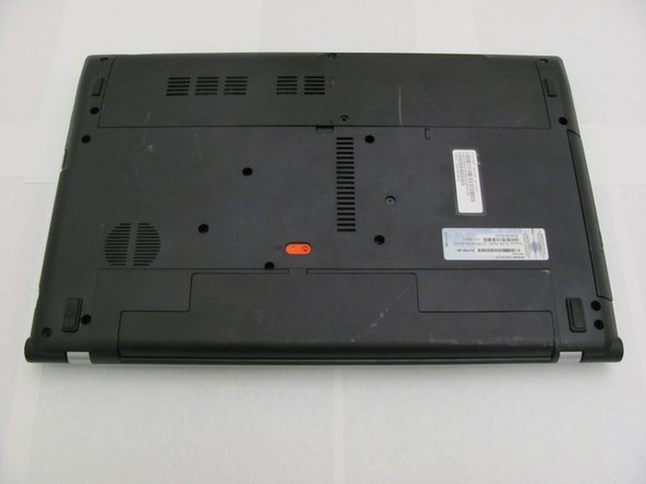 Acer Aspire V3-551-8887 Battery Replacement