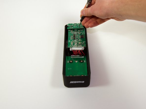 dreamGEAR Quad Dock Pro Mother Board Replacement