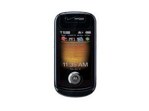 Motorola Krave Repair
