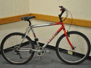 Bike Tube for Rear Tire