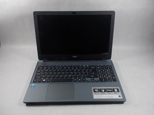 Acer Aspire E5-571-58CG Repair