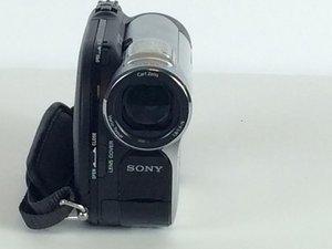 Sony DCR-DVD 108