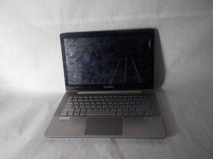 Samsung ATIV Book 7 NP740U3E-K01UB Repair