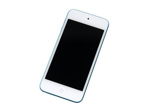 iPod Touch 5th Generation Repair
