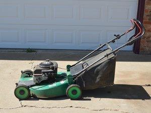 K-Gro PowerPro Lawnmower Repair