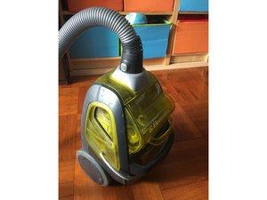 Electrolux ZUA3840 Vacuum Repair