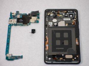谷歌 Pixel 2 XL 主板更换