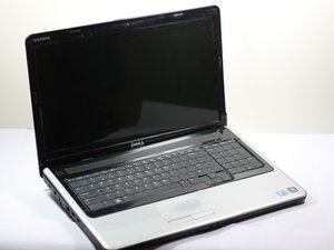 Dell Inspiron 1750 Teardown