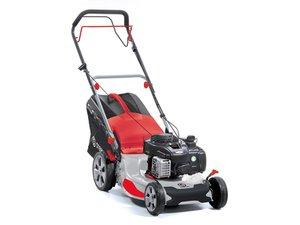 Sterwins 460BSP500E-3 Mower Repair