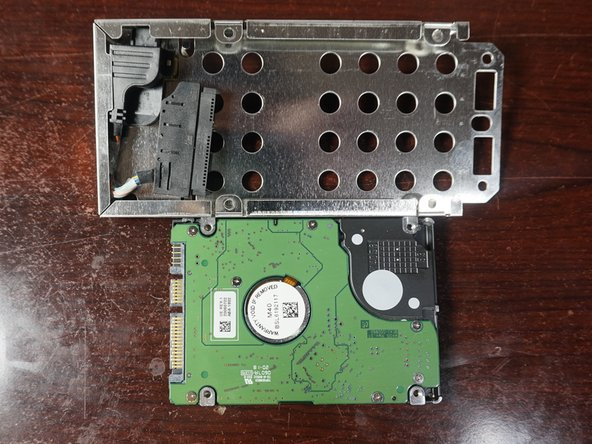 (Fat) Xbox 360 Hard Drive Replacement