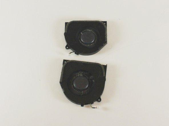 Lenovo Legion Y530-15ICH Fan Replacement