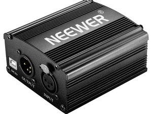 Neewer NW-100 Repair