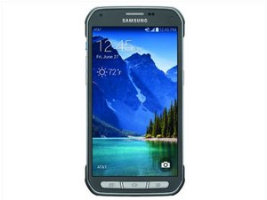 Samsung Galaxy S5 Active Repair