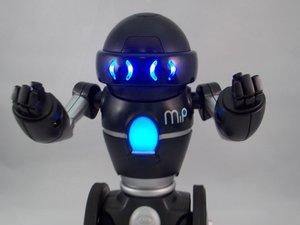 WowWee MiP Robot Troubleshooting
