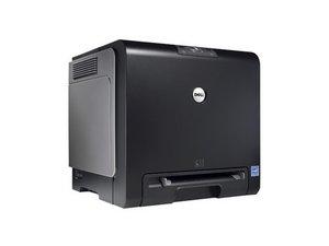 Dell Printer Repair