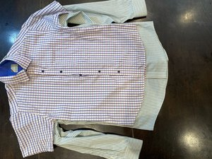 How to Shorten the Length of a Shirt