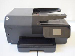 HP Officejet Pro 6835 Repair