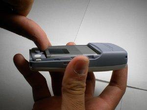 Nokia 2115i Battery
