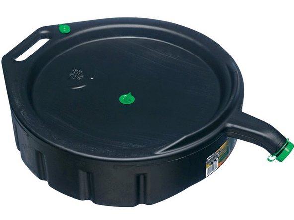 Oil Drain Pan Main Image