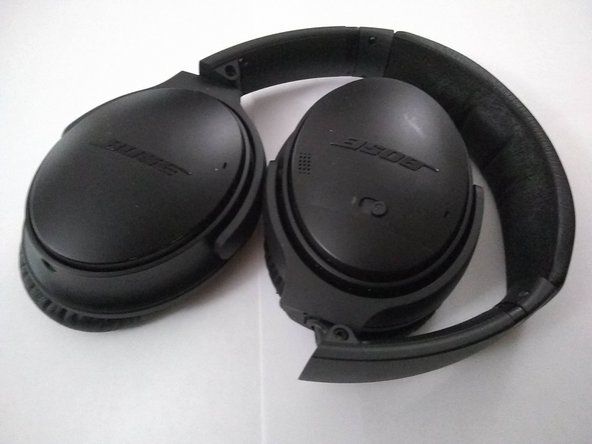 Today my Bose headphones drained its battery about halfway in only about 1 hour. It used to last well over 15 hours. It was a sign that the battery was on its way out.