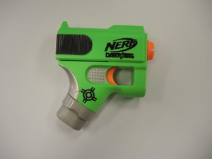 Nerf Dart Tag Spring Replacement