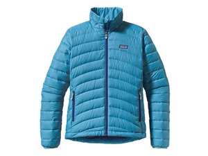 Patagonia Outerwear Repair