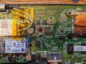 Install CloudReady (or other OS) on Toshiba Chromebook 2 (CB35-C3300)