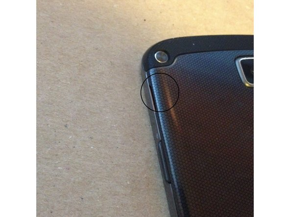 Samsung Galaxy S4 Active I537 Charging port Replacement