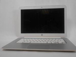 HP Chromebook 14-Q010DX Repair