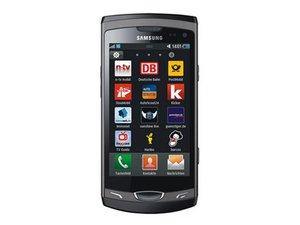 Samsung Phone Wave II S8530