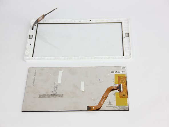 Acer Iconia One 10 B3-A30 Repair Screen Replacement