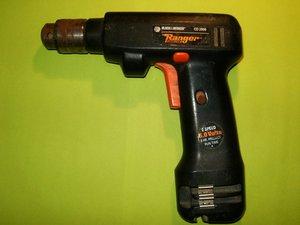 Black and Decker TS221 Ranger CD 2000 Repair