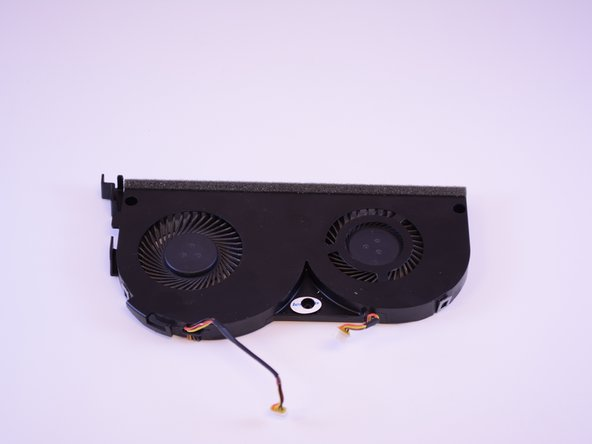 Lenovo Y70-70 Touch Fan Replacement