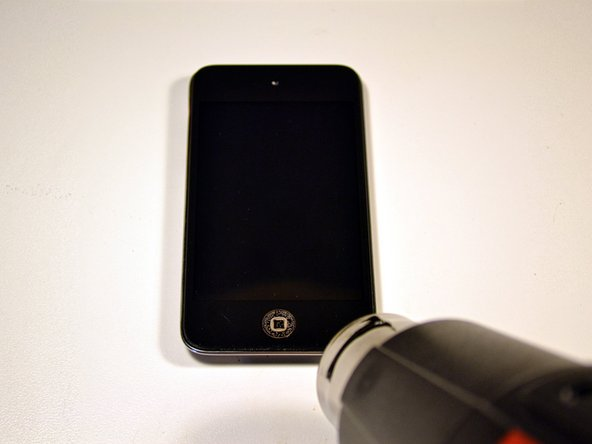 iPod Touch 4th Generation 30 Pin Dock Connector Replacement