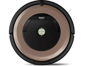 iRobot Roomba 895 Repair