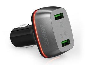 Anker PowerDrive+ 2
