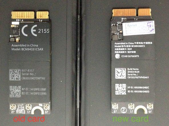 BCM94331 CSAX