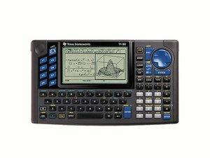 Texas Instruments TI-92 Repair